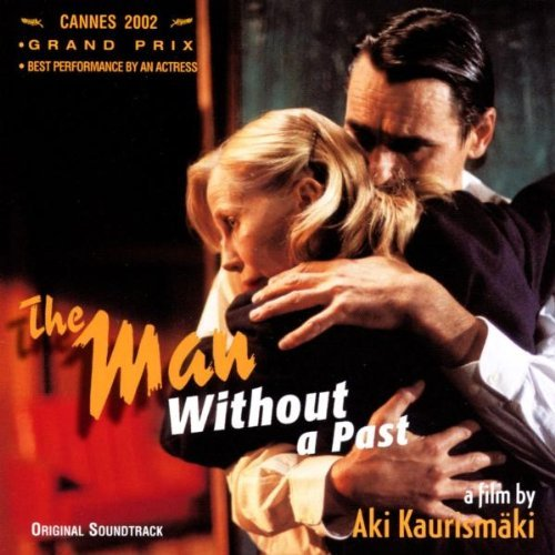 Soundtrack - The man without a past