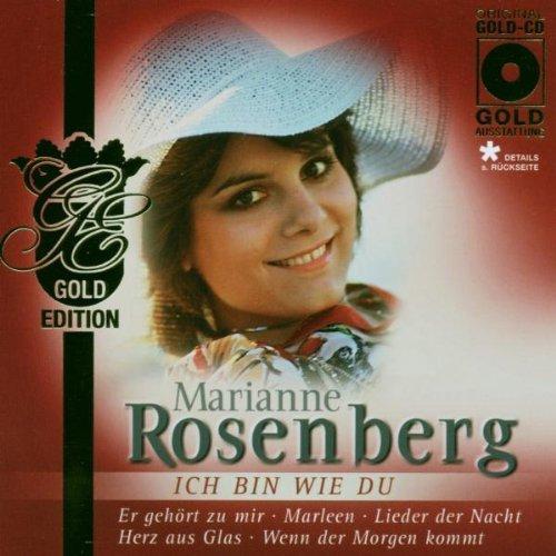 Rosenberg , Marianne - Ich bin wie du (Gold Edition)