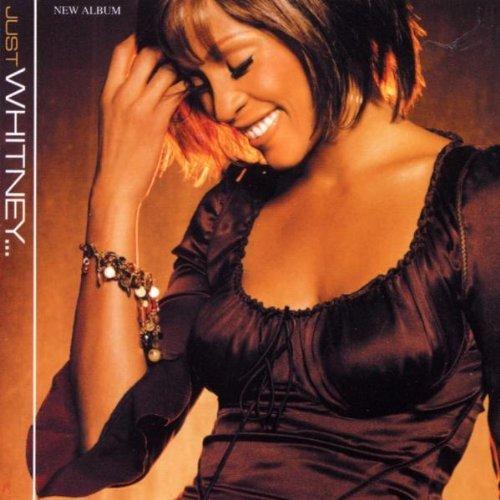 Houston , Whitney - Just whitney