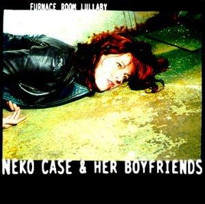 Case , Neko - Furnace room lullaby ( CA Import )
