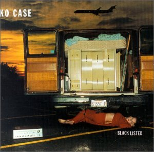 Case , Neko - Blacklisted