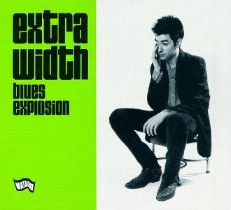 Jon Blues Explosion Spencer - Extra Width