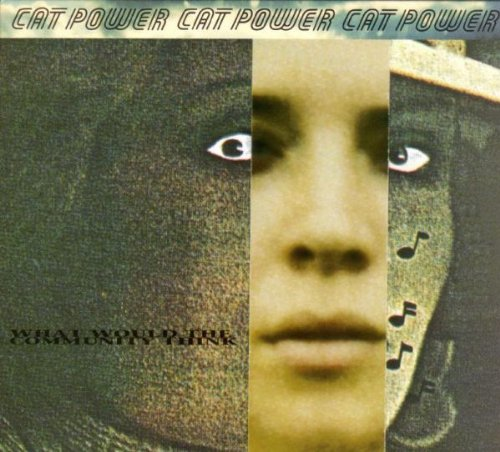 Cat Power - What Would The Community Think (Vinyl)