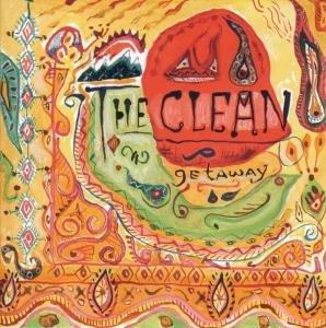 Clean , The - Getaway