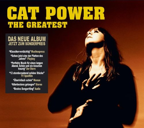Cat Power - The Greatest (Special Edition)