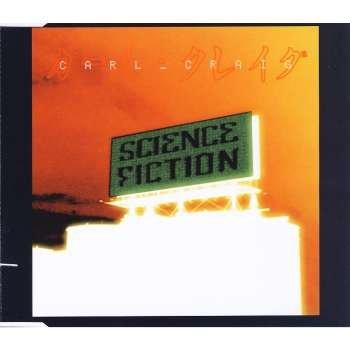 Craig , Carl - Science Fiction (UK-Import) (Maxi)