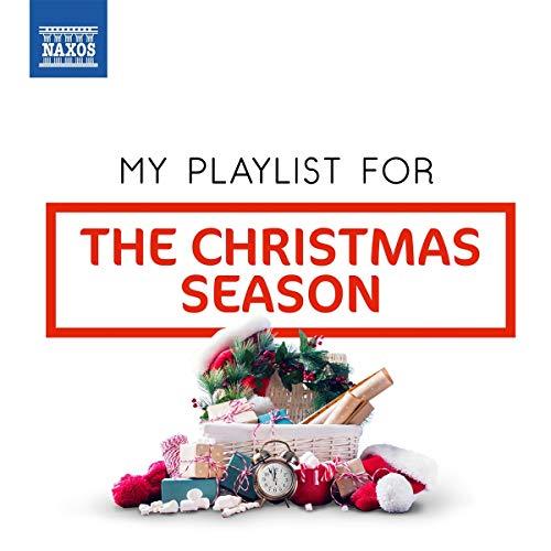 Sampler - May Playlist For THE CHRISTMAS SEASON