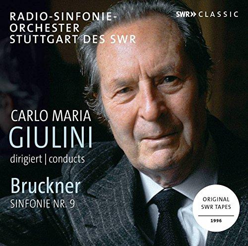 Bruckner , Anton - Sinfonie Nr. 9 (Giulini)