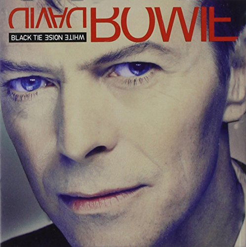 Bowie , David - Black Tie White Noise