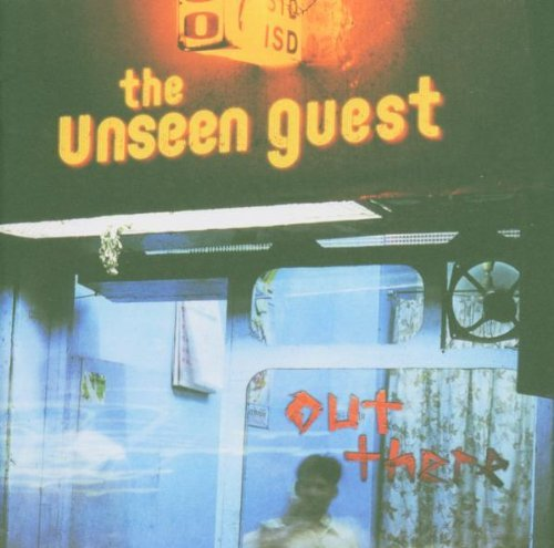 Unseen Guest , The - Out there