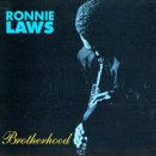 Laws , Ronnie - Brotherhood