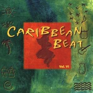 Sampler - Caribbean Beat 2