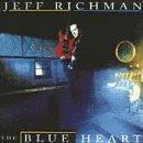 Richman , jeff - The Blue Heart
