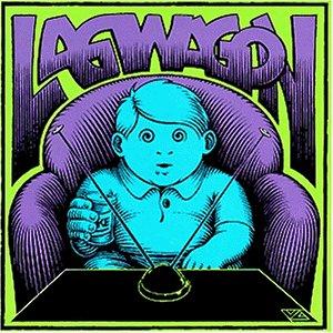 Lawagon - Duh