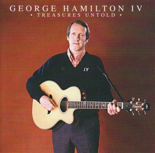 Hamilton IV , George - Treasures untold