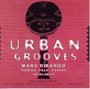 Sampler - Urban Grooves