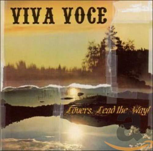 Viva Voce - Lovers Lead the Way