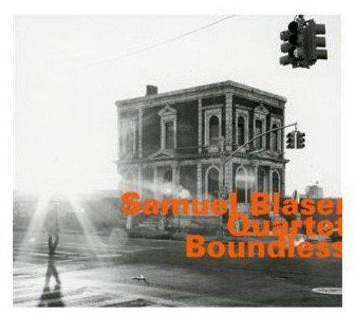 Blaser , Samuel - Boundless