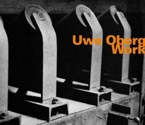 Oberg , Uwe - Work