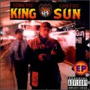 King Sun - Strictly ghetto ( US Import )