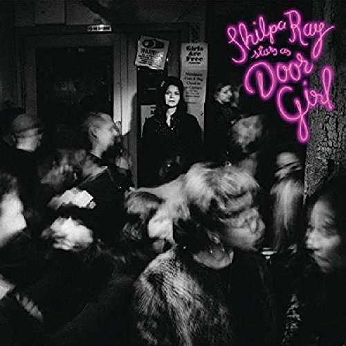 Ray , Shilpa - Door Girl (Vinyl)