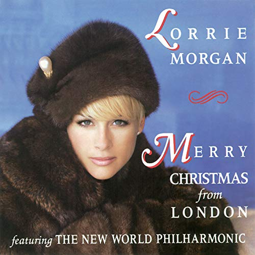 Morgan , Lorrie - Merry Christmas from London