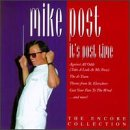 Post , Mike - It's post time - The Encore Collection