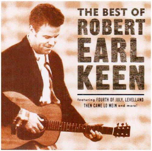 Keen , Robert Earl - The Best Of Robert Earl Keen