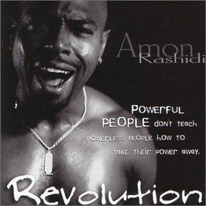 Rashidi , Amon - Revolution