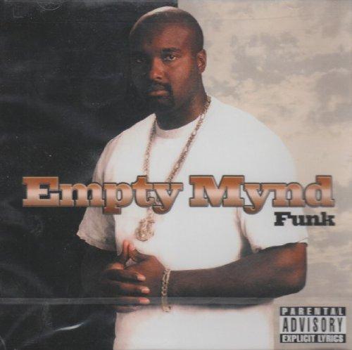 Empty Mynd - Funk (Maxi)