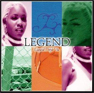 Legend - Liquid Deja Vu