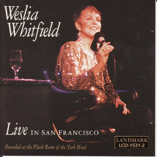 Whitfield , Weslia - Live in san francisco