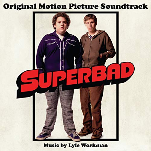 Workman , Lyle - Superbad (OST) (Limited Edition Numbered) (Vinyl)