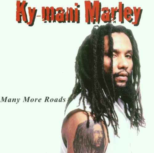 Marley , Ky Mani - Many more roads