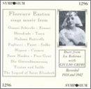 Easton , Florence - The Symposium Opera Collection 8