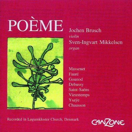 Brusch , Jochen & Mikkelsen , Sven-Ingvart - Poeme