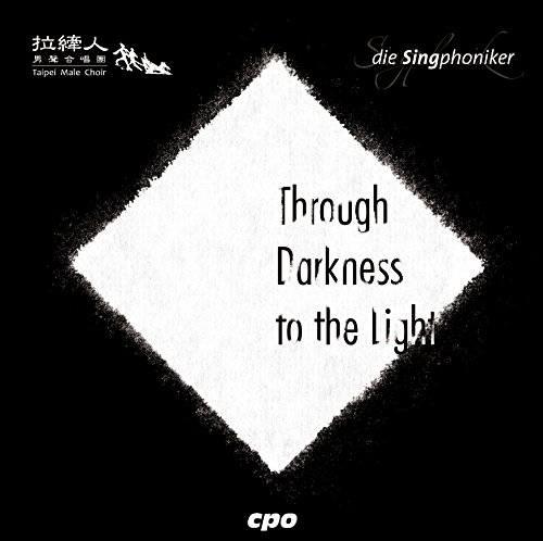 SingPhoniker , Die - Schneider: The Fire Of Innocence In The Darkness Of The World (Taipei Male Choir, Yen-Hsiang)