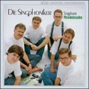 Mendelssohn , Felix - The Part Songs for Male Voices (Die Singphoniker)