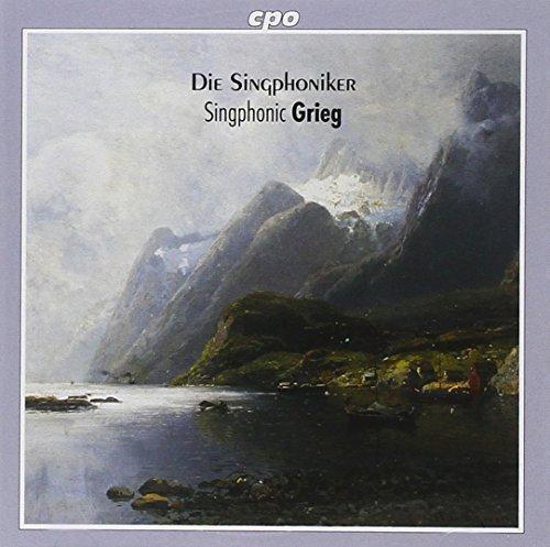 Singphoniker , Die - Singphonic Grieg