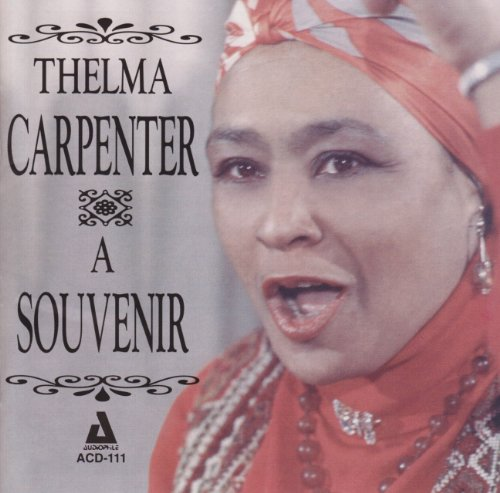 Carpenter , Thelma - A Souvenir