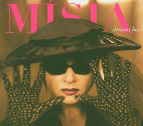 Misia - Drama Box