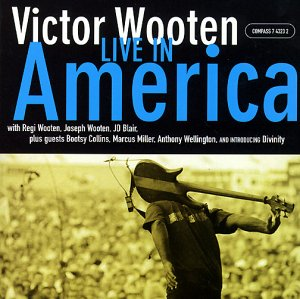 Wooten , Victor - Live in America