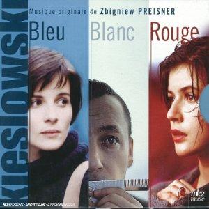 Preisner , Zbigniew - Bleu / Blanc / Rouge (Kieslowski)