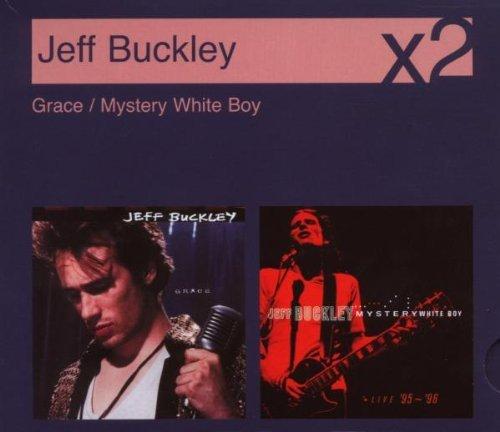 Buckley , Jeff - Grace/Mystery White Boy