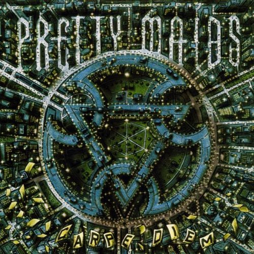 Pretty Maids - Carpe Diem