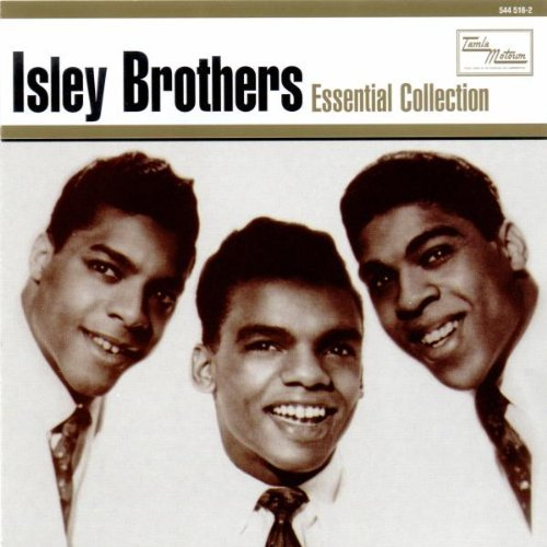 Isley Brothers - Essential collection