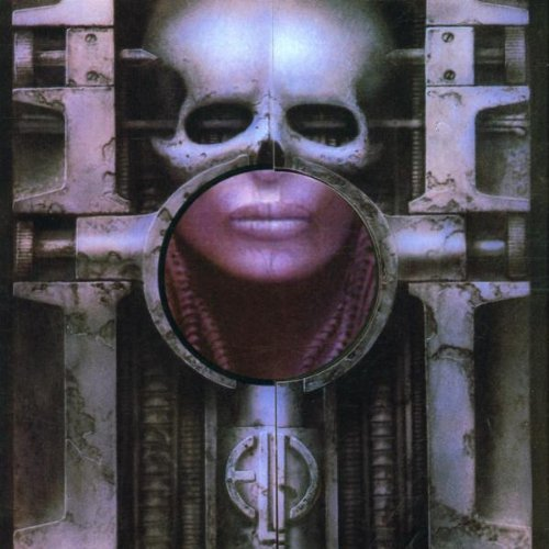 Emerson Lake & Palmer - Brain Salad Surgery-Miniature