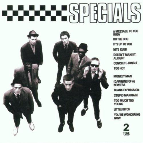 Specials , The - o. Titel