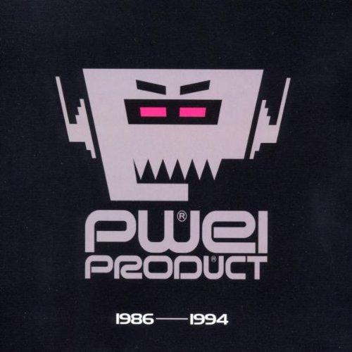 Pop Will Eat Itself - Anthology 1986-1994