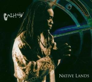 Calhoun - Native lands